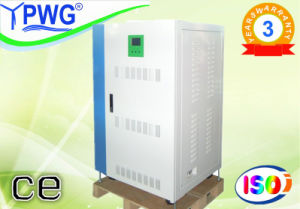 Good Quality of 15kw Three Phase Four Wire Pure Sine Wave Inverter pictures & photos