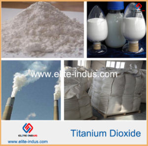 for Denitration Catalyst TiO2 China Titanium Dioxide (all type) pictures & photos