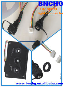 Cheap Street Light Sodium Lamp Controller Electrical Connectors Types
