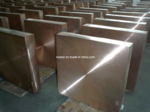 Cu-Ni Plate ASTM B171 Copper Alloy Plate pictures & photos