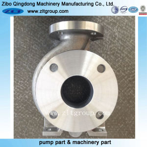 Stainless Steel /Carbon Steel /Sand Casting ANSI Goulds 3196 Pump Casing pictures & photos