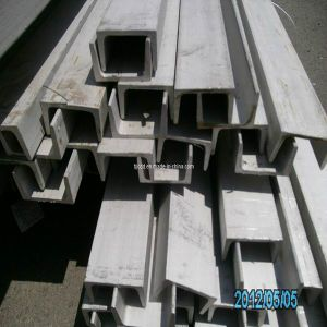ASTM Stainless Steel Channel Bar