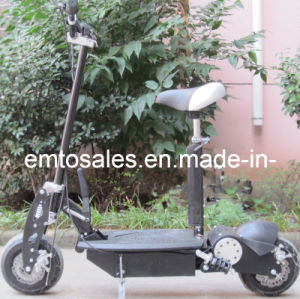 Electric Scooter 1000W Motor (ET-ES16B) pictures & photos