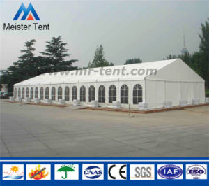 Romantic Durable Clear Span Wedding Tent pictures & photos
