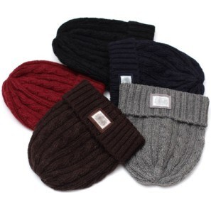 Plain Beanie Hat Fitted (XT-B041) pictures & photos