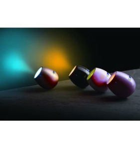 256 Color Changing Living Color Light