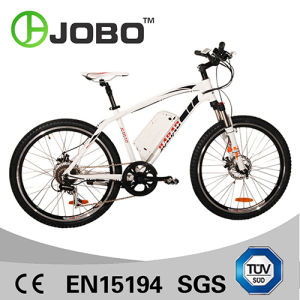 36V 250W New Style Mountain Electric Bike (JB-TDE17Z) pictures & photos