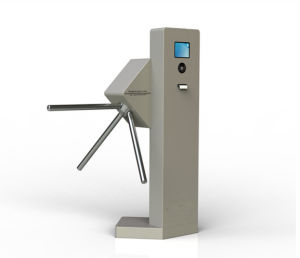 High Secured Pedestrian Tripod Turnstile pictures & photos