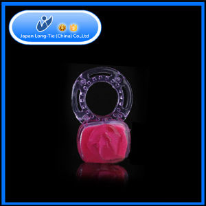 Cock Ring Condom for Male with OEM Service pictures & photos