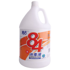 Antiseptic Liquid Disinfectants for Household or Hotel pictures & photos