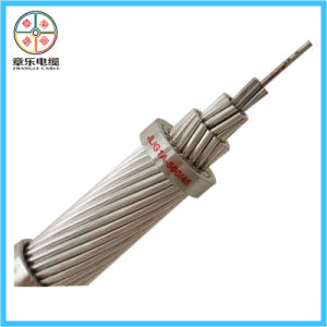 ACSR Bare Power Cable, Overhead Electric Cable pictures & photos
