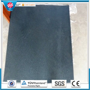 Anti-Slip Floor Mat Rubber Factory Direct Outdoor Rubber Tile Recycle Rubber Tile Play Ground Rubber Tile pictures & photos