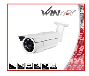 1080P / 960p /720p Network Outdoor Bullet IP Camera