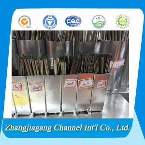 SUS304 316 Seamless Capillary Stainless Steel Tube pictures & photos