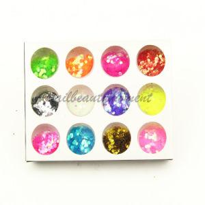 Manicure Beauty Art Nail Glitter Sparkle Decoration Products (D05) pictures & photos