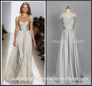Portrait Prom Party Gowns Lavender Evening Bridesmaid Dresses Z805 pictures & photos