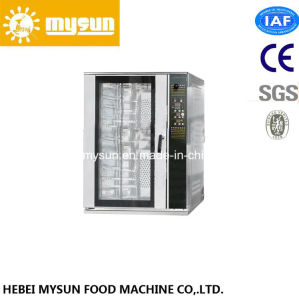 Bakery Equipment Convection Oven for Bread Baking pictures & photos