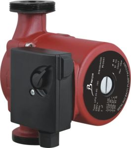 Circulation Pumps (RS25/6G-180) pictures & photos