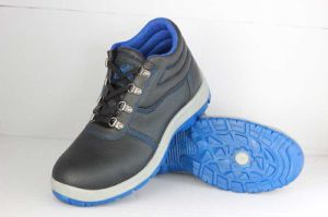 Work Safety Shoes Hot-Selling New Design pictures & photos