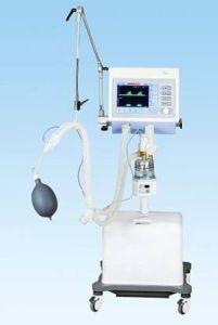 Med-V-Dh Medical Ventilator Machine Trolley Ventilator pictures & photos