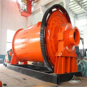 Wet Grate Ball Mill of Grid Milling Machine pictures & photos