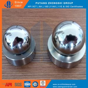 API 11ax Cobalt Alloy Valve Pairs Stellite Valve Ball and Seat pictures & photos