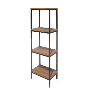 Recycle Elm Furniture Display Shelf (AF-110) pictures & photos