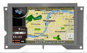 Original Auto Mulitmedia Audio DVD Player GPS Navigation Entertainment +Bluetooth+for iPod+Games+MP3/MP4 Special for Citroen DS5 (C7124C1)