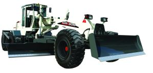 Low Price Road Motor Grader of 165 HP pictures & photos