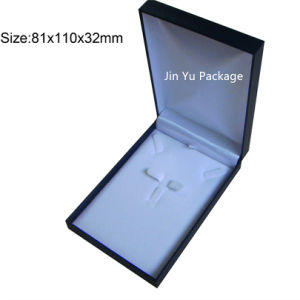 Mainland High Quality Gift Jewelry Box Factory for Necklace Packing pictures & photos