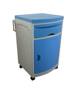 ABS Bedside Cabinet (QACC003)