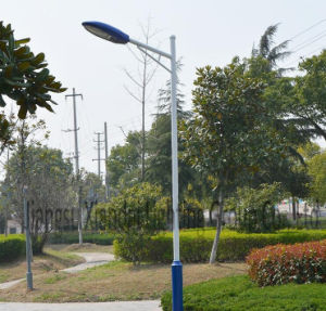 20W/30W/40W/60W LED Street Light with Meanwell Drivers pictures & photos