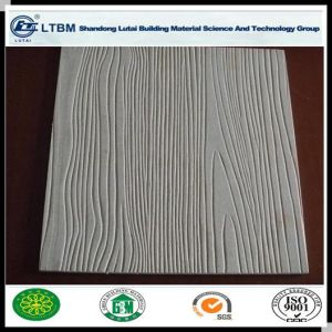 High Strength 12mm Wood Grain Siding Panel for Villa pictures & photos