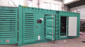 1250kVA Silent Type Generator for Sale Philippines pictures & photos