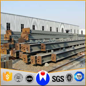 Top Quality Type of Cantilever Steel Structure pictures & photos
