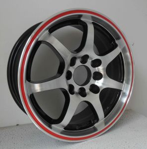Aftermarket Alloy Wheel (KC514) pictures & photos