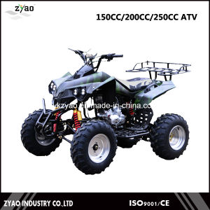 150cc Farm ATV Newest in 2016, 250cc Air Cooled Quad Bike for Sale, All Terrial Vehicle Factory From China pictures & photos
