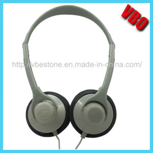 Fancy Child Headphone, Kids Headsets pictures & photos