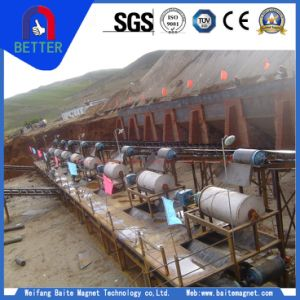 Series Ctg Dry Magnetic Separator for Mining Machine with Drum Transport Equipment pictures & photos