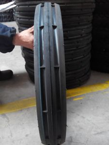 Red Arrow Brand Bias Agriculture Tyre with Good Quality 500-15 pictures & photos