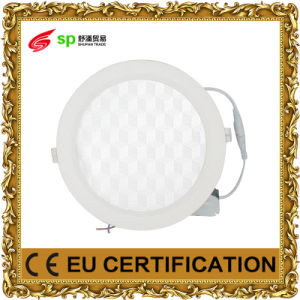Embedded Circular LED Panel Lamp Lighting Lamp