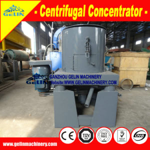 Gold Centrifugal Concentrator Gold Tailings Centrifugal Concentrator Machine pictures & photos