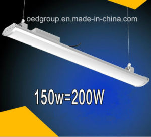 IP65 Suspended Installation LED Tri-Proof Light/Lamp pictures & photos