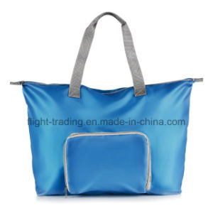 Lastest Fashion Handbag with Nylon 411065 pictures & photos