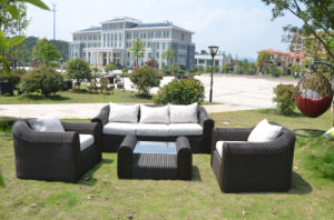 High Quality PE Rattan Outdoor Furniture