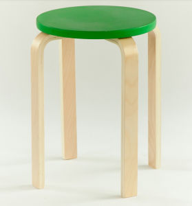 Hot Selling Bentwood Stool Very Cheap Stool (M-X1031) pictures & photos