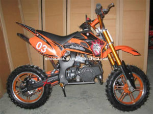 Sport Pit Bike, Mini Moto with Good Painting Body Et-Db003 pictures & photos