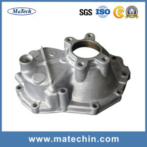 China Manufacturer OEM Precision Aluminum Die Cast for Vehicle Parts pictures & photos