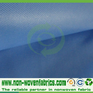 Laminated PP+PE Non Woven Fabric for Hospital Bedsheet pictures & photos