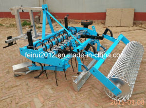 Horse Arena Harrow with Hydraulic pictures & photos